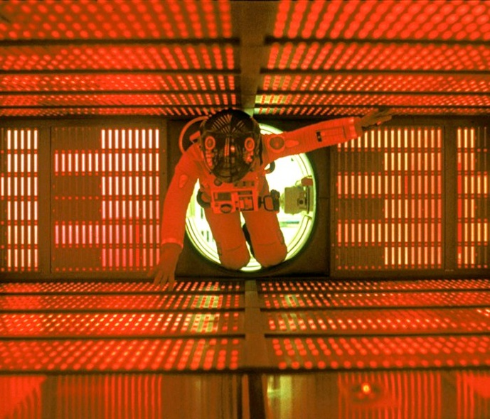 an introduction to the analysis of 2001 a space odyssey by stanley kubrick Introduction by neil gaiman  the basis for the immensely influential stanley  kubrick film, 2001: a space odyssey tackles the enduring theme.